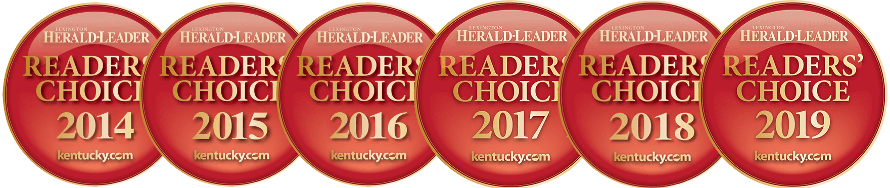 Fayette Heating and Air Reader's Choice Awards