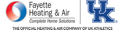 official heating and air company of UK Athletics